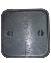 Rubber Manhole Cover Moulds