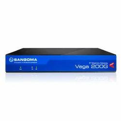 Sangoma Vega200G VoIP E1-PRI-Gateway