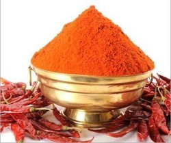 100% Pure Chilly Powder, Packaging Size :1 kg