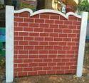Compund walls
