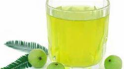 Amla Juice Testing Services