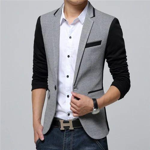 Men's Fancy Blazer at Rs 2999 /piece | Mens Blazer