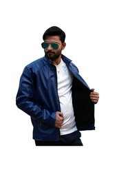 Full Sleeve Casual Jackets Mens Jackets