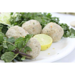 Chicken Kofta