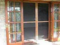 Wooden Door Netlon Service