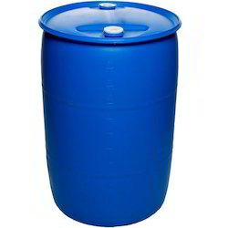 235 LTR HM-HDPE Narrow Mouth Drums