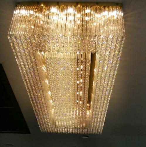 Custom made chandelier light at rs 3100 square feet hanging custom made chandelier light aloadofball Choice Image