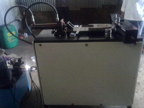 HPB-12 Hydraulic Press Bending Machine