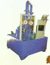 Frances Turbine Test Rig.(1hp)