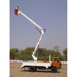 Industrial Sky Lift Rental