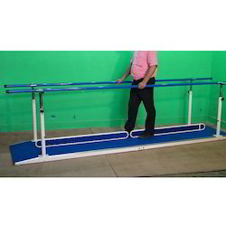 Parallel Bar Walker