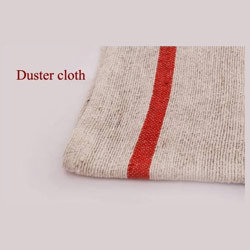 Duster Cloth