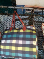Ladies Carry Bag
