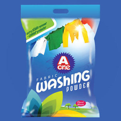 A- One Fabric Washing Powder
