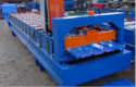 Roof Sheet Forming Machinery