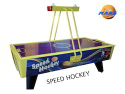 Speed Hockey Table
