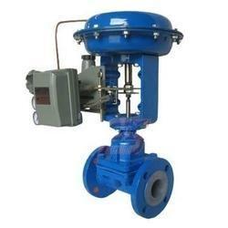 Pneumatic valve