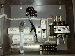 16 Amp 240v Single Phase 2 Hp Panel