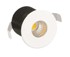 3W COB LED Ceiling Spot Light With Philips Driver