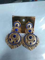Artificial Bride Earings