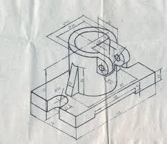 CAD Drawing in Pune