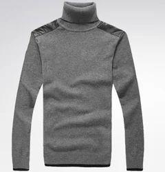 Men Pullover Sweater