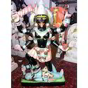 Marble Kali Mata Statues