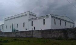 Steel PEB Buildings