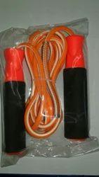Skipping Rope  Bearing Handle