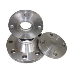 Stainless Steel 304N Flanges