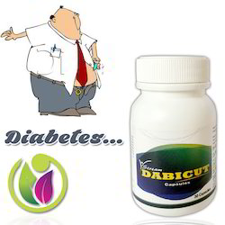 Anti Diabetic Supplements