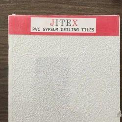 PVC Gypsum Tile