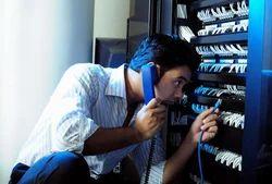 Network Maintenance Service, Area Of Network: West Bengal, Kolkata