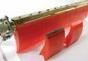 Polyurethane Scraper Blade