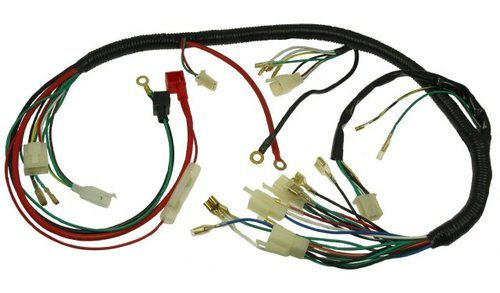 wiring harness 500x500 bsa corporation ltd manufacturer of wiring harness & engine wiring harness companies in chakan pune at gsmx.co