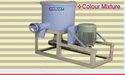 Colour Mixing Machine