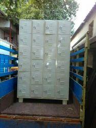 Locker Almirahs