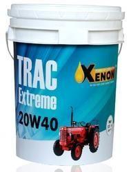 Trac Extreme 20W40 Oils