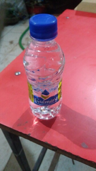 Gulmarg Water Bottle 200 Ml