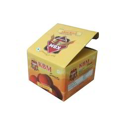 Offset Printed Corrugated Small Box