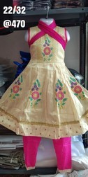 Frocks & Dresses Cotton,  Girls Wear