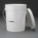 5 Gallon Chemical Containers