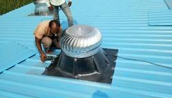 Alu Turbo Ventilators