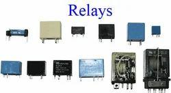 Telecom Relays & Signal Relays
