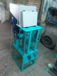 Auto Cashew Cutting Machine