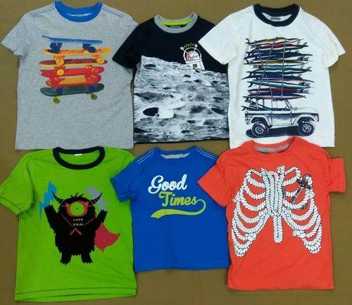 3534f8478 Boys   Baby Girls Cotton Kids Export Surplus Garments