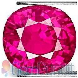 5.01 Carats Ruby
