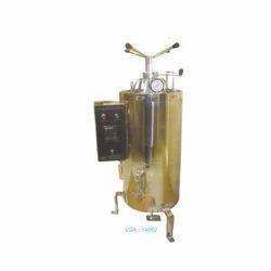 Ultra High Pressure Vertical Autoclave