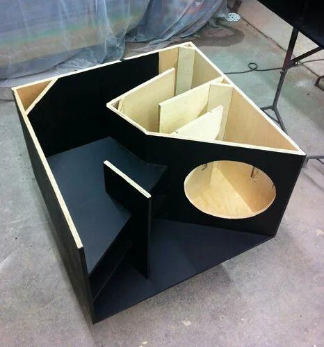 Hog Scoop Hog Scoop Speaker Box Manufacturer From Indore