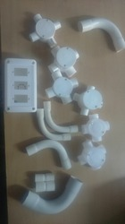 Electrical Pipe Fittings